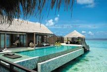 Luxury destinations / by Easytobook