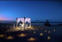 Romantic getaways / by Easytobook