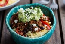 Cinco de Mayo / Great recipes and party ideas for your Cinco de Mayo get-together or next Mexican-Inspired dinner party! / by Harris Teeter