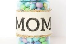 Mother's Day: We <3 Mom! / Great recipes and gift ideas!  / by Harris Teeter