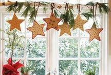 STARS / Stars, star decor, star crafts, DIY stars