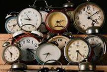 Saatler Clocks