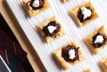 FOOD | appetizers / Appetizers, starters and tapas recipes and ideas.