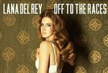 Off To The Races - Lana Del Rey