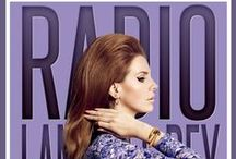 Radio - Lana Del Rey
