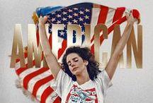 American - Lana Del Rey