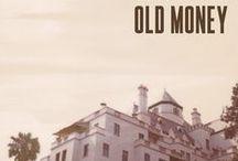 Old Money - Lana Del Rey