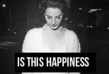 Is This Happiness - Lana Del Rey