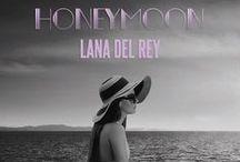 Honeymoon - Lana Del Rey