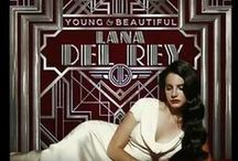 Young And Beautiful - Lana Del Rey