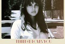 Terrence Loves You - Lana Del Rey
