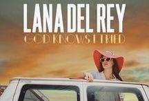 God Knows I Tried - Lana Del Rey