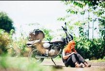 My Moto Adventures