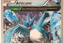 The Legendary Birds / The Legendary birds (Japanese: でんせつのとり Legendary birds) refers to the trio of Articuno, Zapdos, and Moltres. They are also known as the winged mirages (Japanese: まぼろしのつばさ phantom wings). Being the first Legendary trio, they set the standards for future trios; they all share similar attributes and are considered equal among themselves. Like the other trios later would, the Legendary birds share a master in Lugia.