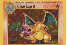 Charizard / Charizard (Japanese: リザードン Lizardon) is a dual-type Fire/Flying Pokémon. Charizard evolves from Charmeleon starting at level 36. It is the final form of the starter Pokemon Charmander. Charizard can Mega Evolve into two forms: Mega Charizard X using Charizardite X and Mega Charizard Y using Charizardite Y. Charizard is the game mascot of Pokémon Red and FireRed Versions. It also makes an appearance on the Pokémon Ranger, Pokémon Stadium, and Pokémon Mystery Dungeon: Explorers of Sky boxarts.