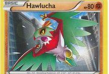 Flying Type Pokemon