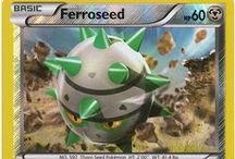 Ferroseed