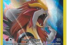 The Legendary Beasts / The Legendary beasts is a collective fan term used to refer to the Pokemon trio of Entei, Raikou, and Suicune.