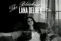 The Blackest Day - Lana Del Rey