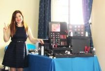 Beauty Show / giornate dedicate al make-up e alla bellezza in tutte le sue forme, in giro per l'Italia.