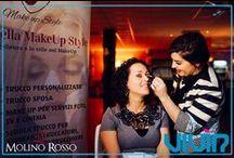 Eventi Speciali / ricordi e scatti dedicati agli appuntamenti ed eventi lavorativi in giro per l'Italia.