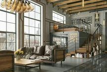 Design We Love / A collection of industrial design motifs that we really love.