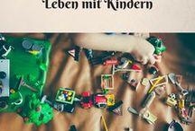Leben mit Kindern / Rund um das Leben mit Kindern