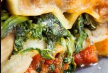 Meatless Meal Recipes