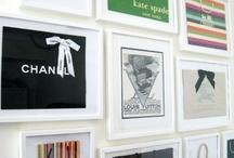 Home Decor Ideas / by Jordan Philips