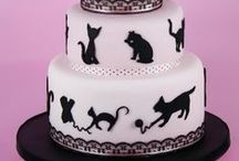 cake & cupcake / by Terry Little