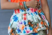 Fashion / by Johanna Jorge