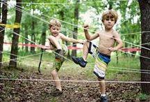 some people's kids / by Elizabeth Hyndman