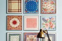 Craft Ideas / by Betty Zee