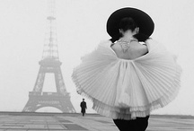 CF & French-Chic / I love France so much, I want to wear it, see it, be it, feel it. Where is my passport? x
