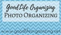 Photo Organizing / Tips and ideas for organizing your precious family photos. For even more great information visit http://www.goodlifeorganizing.net/photo-organizing