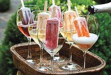 Desserts & Drinks / by Janna Barr