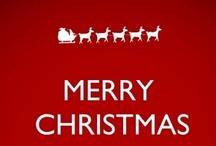 HoHoHolidays / Christmas / by Carrie Iafrate - Lamothe