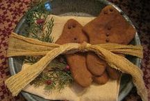 Christmas Holiday Decorating / by Tammie ~Mulberry Spice~