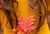 Autumn's Delights  / by Tammie ~Mulberry Spice~