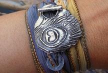 Jewelry / by CindylivingbyHisword Mikuls