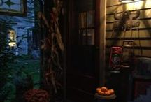 Every home needs a Porch! / by Tammie ~Mulberry Spice~
