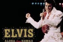 Elvis Aaron Presley - King of Rock and Roll
