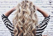 Beauty: Hair, Makeup, Nails / Whether it's hairstyles, makeup or a really cool pair of glasses, this board is dedicated to bits of beauty I find around the web.