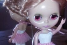 Blythe / by Colleen Mailly