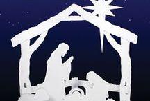 Merry Christmas / by Mandy Dennee Hansen