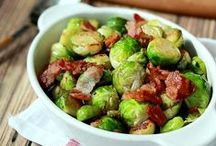 Side Dishes / Yummy, easy, and delicious side dishes for steak, for chicken, for BBQ, for just about any dinner.  I love to have a variety of side dish recipes make, like vegetables, rice, potato, and pasta. I throw in a few healthy recipes to keep it all balanced too.