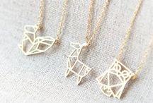 Jewelry / by Stephanie Swenson