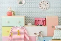 kid/ baby room