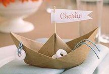 Origami/wedding