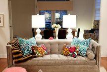 Apartment ideas / by Emily Bowman